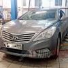 Диагностика Hyundai Grandeur