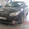 Замена пыльника и ШРУСа Hyundai Elantra