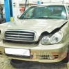 Замена пыльника и ШРУСа Hyundai Sonata