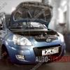 Замена пружин и амортизаторов Hyundai Matrix