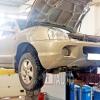 Замена и ремонт генератора Hyundai Santa Fe