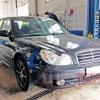Замена гофры глушителя Hyundai Sonata