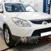 Замена масла АКПП Hyundai IX55