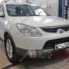 Замена масла в двигателе Hyundai IX55