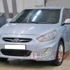 Замена шаровых опор Hyundai Solaris