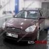 Замена ремня ГРМ Hyundai Verna
