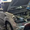 Замена и ремонт рулевой рейки Kia Soul