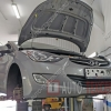 Замена сцепления Hyundai Elantra