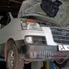 Замена стоек стабилизатора Hyundai Starex H-1