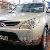 Замена топливного фильтра Hyundai IX55