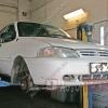 Замена тормозного суппорта Kia Avella