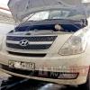 Замена тормозных колодок Hyundai Starex H-1