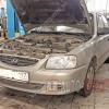 Заправка кондиционера Hyundai Accent