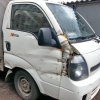 Кузовной ремонт Kia Bongo