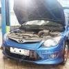 Плановое ТО Hyundai I30 №2 (30 000 км)