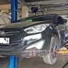 Плановое ТО Hyundai I40 №6 (90 000 км)