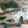 Плановое ТО Hyundai IX35 №8 (120000 км)