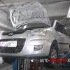 Плановое ТО Hyundai Matrix №3 (45 000 км)