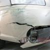 Кузовной ремонт Kia Carens