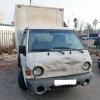 Кузовной ремонт Hyundai Porter