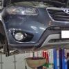 Профилактика и ремонт полного привода Hyundai Santa Fe