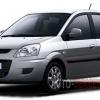 Замена генератора Hyundai Matrix
