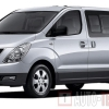 Диагностика Hyundai Starex H1