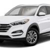 Замена бампера Hyundai Tucson