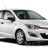 Кузовной ремонт Hyundai I20