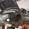 Замена и ремонт двигателя Хендай Санта Фе