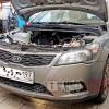 Ремонт двигателя Kia Ceed