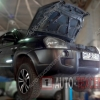 Ремонт стартера Hyundai Tucson