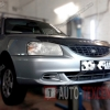Шиномонтаж Hyundai Accent
