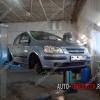 Шиномонтаж Hyundai Getz