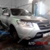 Шиномонтаж Hyundai Santa Fe CM