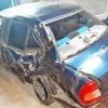 Кузовной ремонт Hyundai Accent