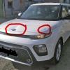 Кузовной ремонт Киа Соул