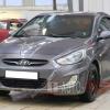 Плановое ТО Hyundai Solaris №8 (120000 км)