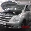 Замена масла Hyundai Starex H1