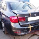 Кузовной ремонт BMW 3 series