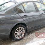 кузовной ремонт BMW 3-series
