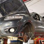 Замена и ремонт двигателя Hyundai Santa Fe
