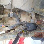 ремонт рулевой рейки Cпортейдж