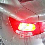 Кузовной ремонт Kia Cerato 2
