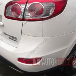 Кузовной ремонт Hyundai Santa Fe 2