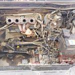 ремонт двигателя Киа Оптима 1