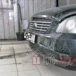 Кузовной ремонт Kia Magentis
