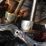 ремонт двигателя Хендай Элантра 5