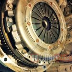 Замена сцепления Hyundai IX35