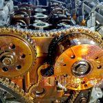 Замена цепи ГРМ Hyundai Elantra 4